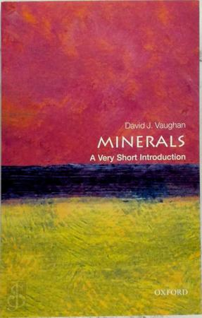 Minerals - David J. Vaughan