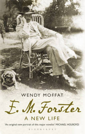 E. M. Forster - Wendy Moffat