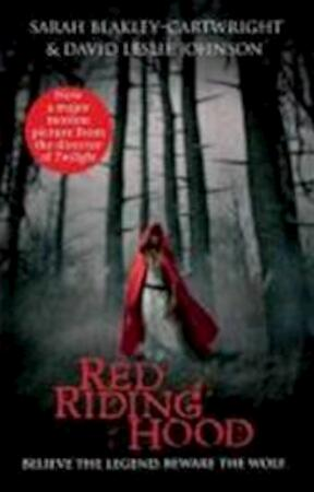 Red Riding Hood - Sarah Cartwright