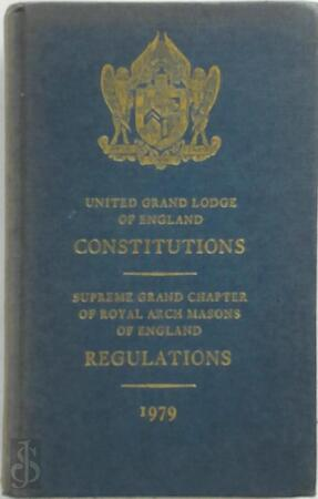 Constitutions of the antient fraternity of free and accepted masons -