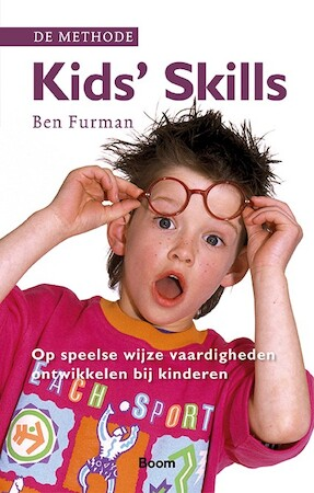 de methode Kids' Skills - B. Furman