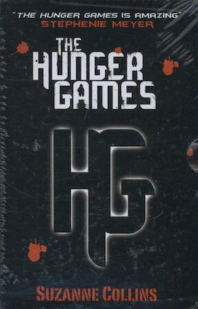 Hunger Games Trilogy Boxed Set - Collins S