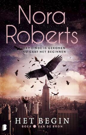 Het begin - Nora Roberts