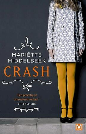 Crash - Mariëtte Middelbeek