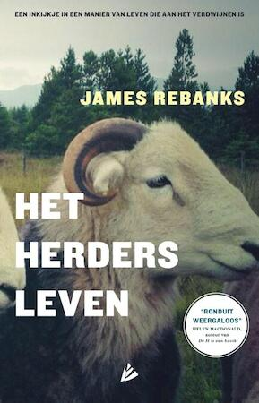 Het herdersleven - James Rebanks