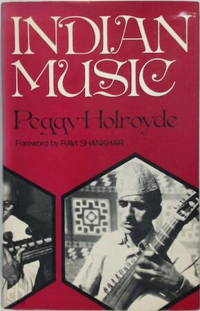 Indian Music - Peggy Holroyde