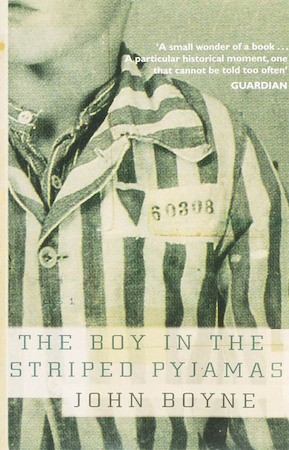 Boy in the Striped Pyjamas, The - john boyne