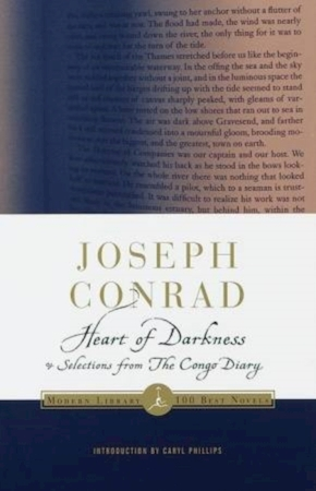 Heart of darkness & selections from the congo diary - joseph conrad
