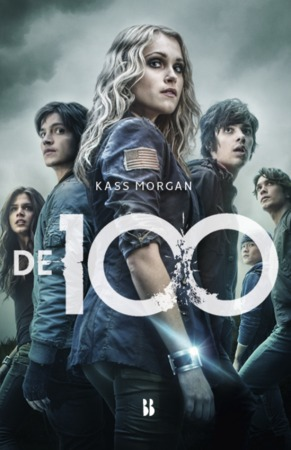 De 100 (tv-editie) - Kass Morgan