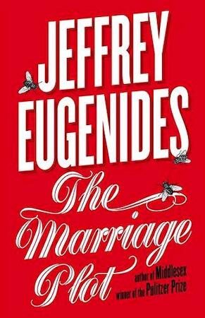 Marriage Plot - Jeffrey Eugenides