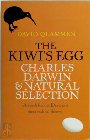 The Kiwi's Egg - David Quammen
