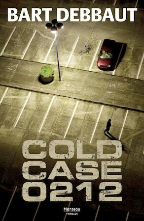 Cold Case 0212 - Bart Debbaut