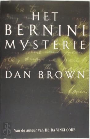 Het Bernini mysterie - Dan Brown