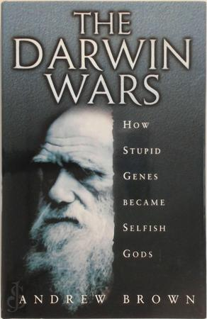 The Darwin Wars - Andrew Brown