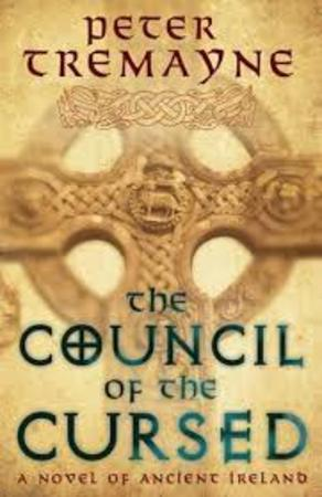 The Council of the Cursed - Peter Tremayne