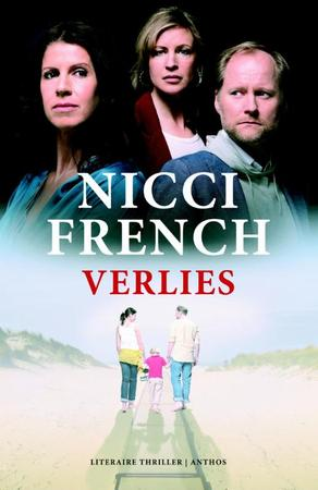 Verlies - Nicci French