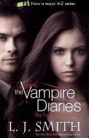 Vampire diaries 03 & 04: fury & reunion - Smith L