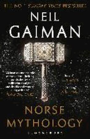 Norse Mythology - Neil Gaiman