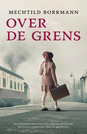 Over de grens - Mechtild Borrmann
