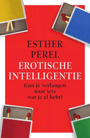 Erotische intelligentie - Esther Perel