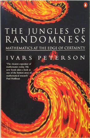 The jungles of randomness - Ivars Peterson