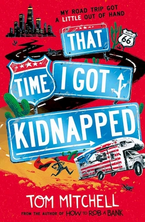 That time i got kidnapped - tom mitchell
