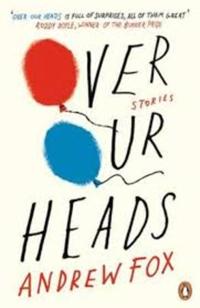 Over Our Heads - Andrew Fox