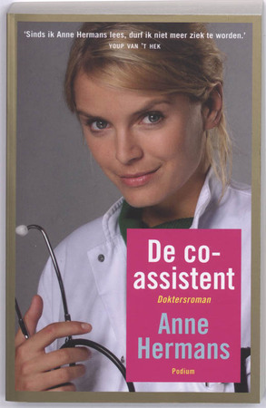 De co-assistent - Anne Hermans