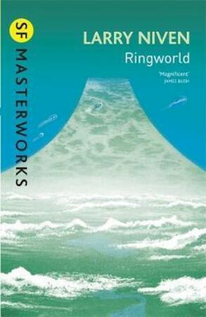 Ringworld - Larry Niven