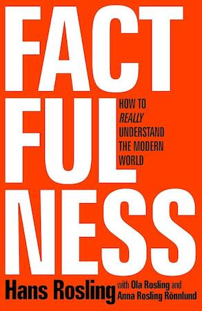 Factfulness - Hans Rosling