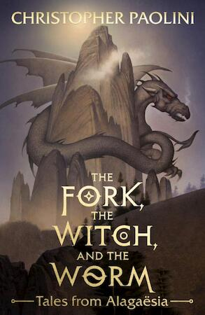 Fork, the Witch, and the Worm - Christopher Paolini
