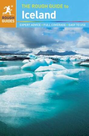 The Rough Guide to Iceland - David Leffman