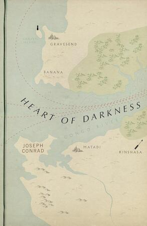 Vintage voyages Heart of darkness - joseph conrad