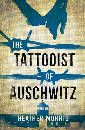 Tattooist of auschwitz (ya edition) - heather morris
