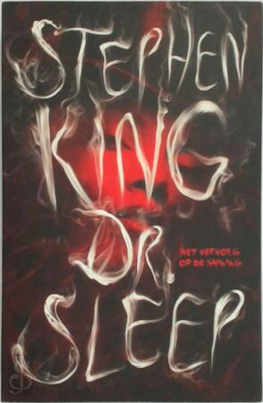 Dr. Sleep - Stephen King