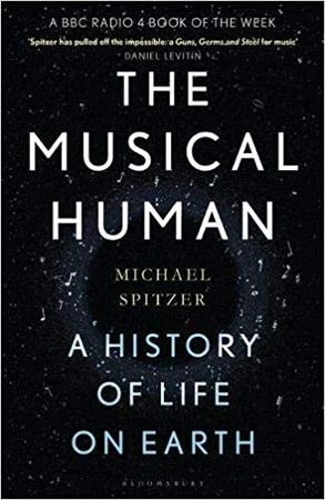 The Musical Human - Michael Spitzer