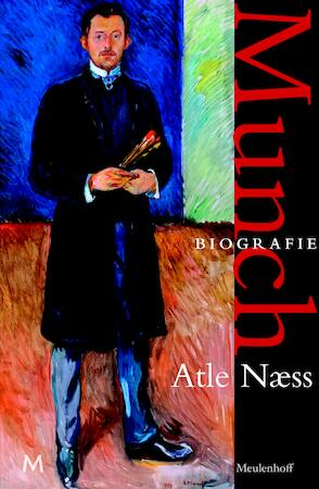 Munch - Atle Naess