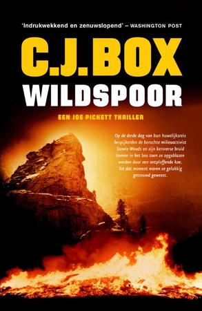 Wildspoor - C.j. Box
