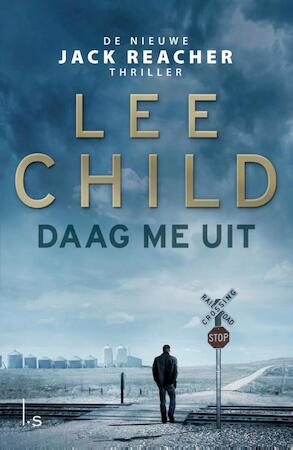Daag me uit - Lee Child
