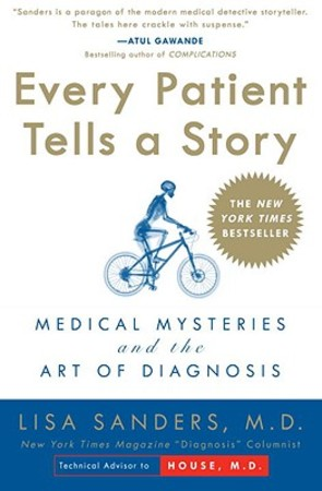 Every Patient Tells a Story - Sanders l
