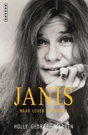 Janis - Holly George-Warren