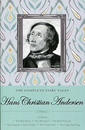 Complete Fairy Tales - Hans Christian Andersen