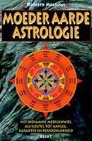 Moeder Aarde-astrologie - Kenneth Meadows