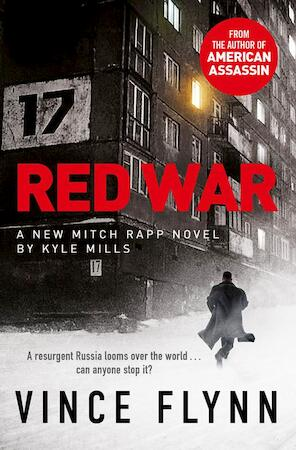 Red war - vince flynn