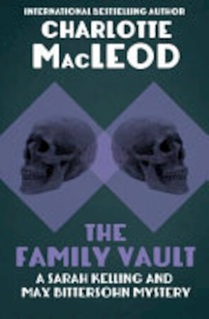 The Family Vault - Charlotte Macleod