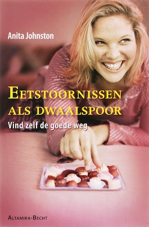 Eetstoornissen als dwaalspoor - A. Johnston