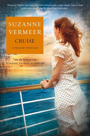Cruise - Suzanne Vermeer