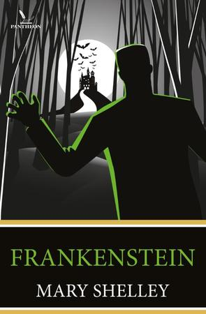 Frankenstein; (ingeleid door Stephen King*) - Mary Shelley, Stephen King