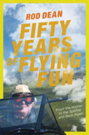 Fifty Years of Flying Fun - Rod Dean