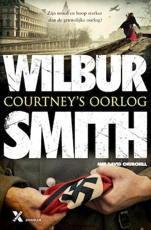 Courtney's oorlog - Wilbur Smith